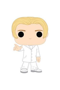 FIGURA POP BACKSTREET BOYS: NICK CARTER