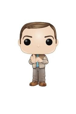 POP FIGURE BIG BANG THEORY: SHELDON