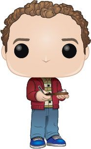 POP FIGURE BIG BANG THEORY: STUART