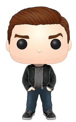 POP FIGURE BILLIONS: BOBBY