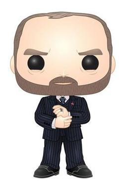 POP FIGURE BILLIONS: CHUCK