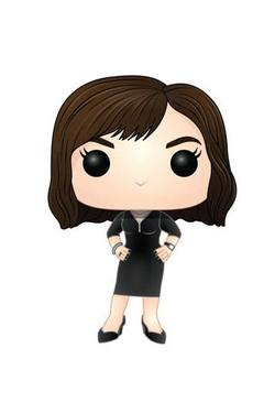POP FIGURE BILLIONS: WENDY