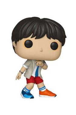 POP FIGURE BTS: J HOPE
