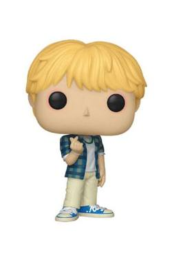POP FIGURE BTS: JIN