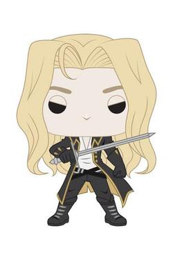 POP FIGURE CASTLEVANIA: ADRIAN TEPES