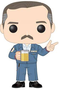 POP FIGURE CHEERS: CLIFF