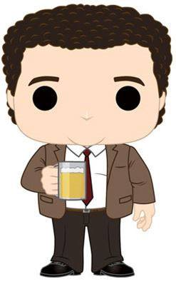 POP FIGURE CHEERS: NORM
