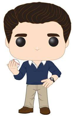 POP FIGURE CHEERS: SAM
