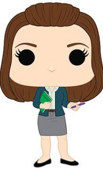 POP FIGURE COMMUNITY: ANNIE