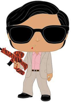 POP FIGURE COMMUNITY: BEN CHANG