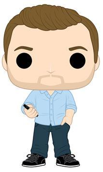 POP FIGURE COMMUNITY: JEFF WINGER