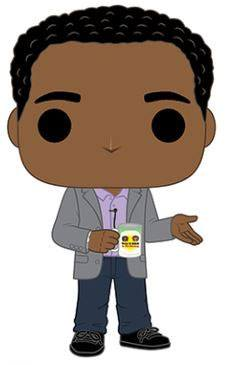 POP FIGURE COMMUNITY: TROY BARNES