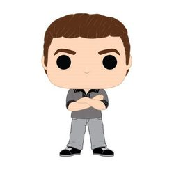 POP FIGURE DAWSONS CREEK: PACEY