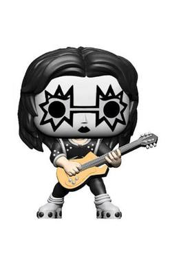 POP FIGURE KISS: SPACEMAN