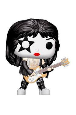 POP FIGURE KISS: STARCHILD