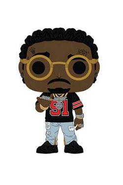 POP FIGURE MIGOS: QUAVO