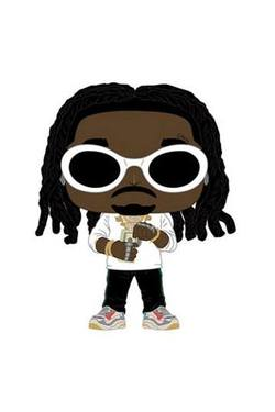 POP FIGURE MIGOS: TAKEOFF