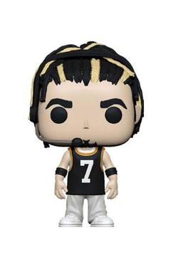 FIGURA POP NSYNC: CHRIS KIRKPATRICK