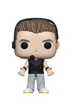 POP FIGURE NSYNC: JC CHASEZ