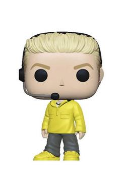 FIGURA POP NSYNC: LANCE BASS