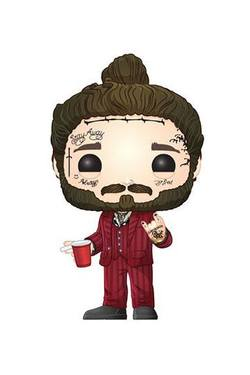 FIGURA POP POST MALONE: POST MALONE
