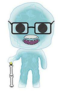 POP FIGURE RICK & MORTY: DR.XENON BLOOD