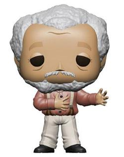 FIGURA POP SANFORD & SON: FRED SANFORD