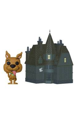 POP FIGURE SCOOBY DOO: HAUNTED MANSION