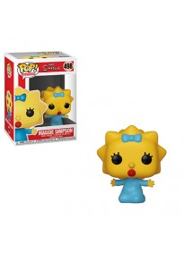 POP FIGURE THE SIMPSONS: MAGGIE