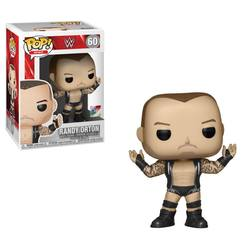 POP FIGURE WWE: RANDY ORTON