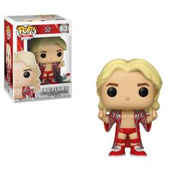POP FIGURE WWE: RIC FLAIR
