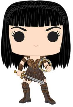POP FIGURE XENA: XENA