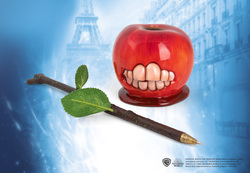 HARRY POTTER LOVE APPLE + PEN