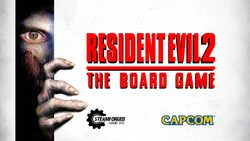 RESIDENT EVIL 2 EXP: MALFORMATIONS G EXPANSION