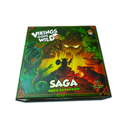 VIKINGS GONE WILD MEGA BOX SPANISH