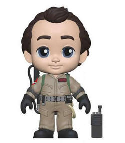 5 STARS FIGURE GHOSTBUSTERS PETER