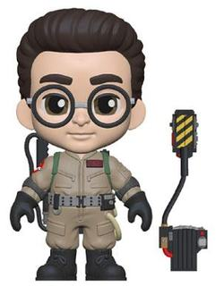 5 STARS FIGURE GHOSTBUSTERS SPENGLER