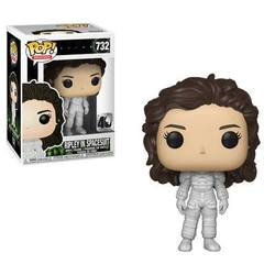 POP FIGURE ALIEN: RIPLEY IN SPACESUIT