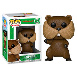 POP FIGURE CADDYSHACK: GOPHER