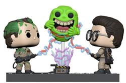 POP FIGURE GHOSTBUSTERS: BANQUET ROOM