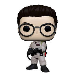 POP FIGURE GHOSTBUSTERS: EGON SPENGLER