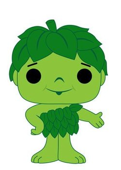 POP FIGURE ICONS: GREEN GIANT SPROUT