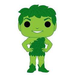 POP FIGURE ICONS: GREEN GIANT