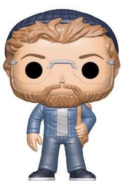 POP FIGURE JAWS: MATT HOOPER
