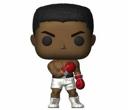 POP FIGURE MUHAMMAD ALI