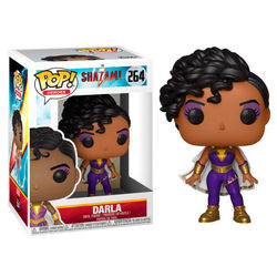 POP FIGURE SHAZAM: DARLA