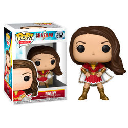 FIGURA POP SHAZAM: MARY