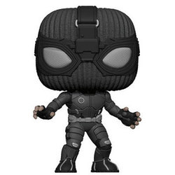 POP FIGURE SPIDERMAN: SPIDERMAN STEALTH