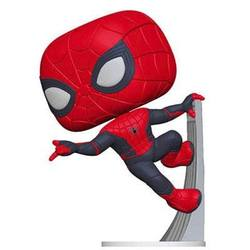 POP FIGURE SPIDERMAN: SPIDERMAN UPGRADED SUIT