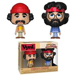 FIGURA VYNL PACK UP IN SMOKE CHEECH & CHONG